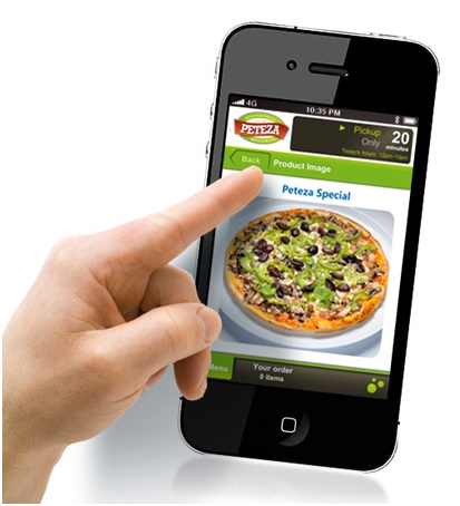 11 REASONS WHY EVERY RESTAURANT NEEDS A RESTAURANT MOBILE APP