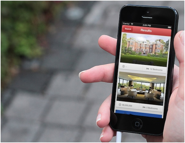 How Mobile App benefits for Real Estate Business?