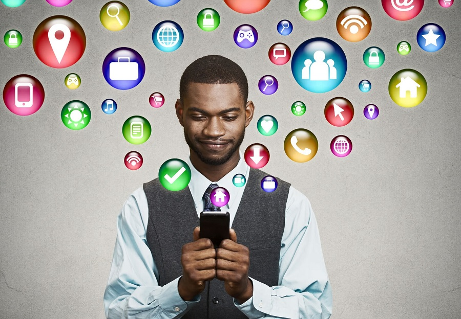 Here's Why Your Business Needs Its Own Mobile App